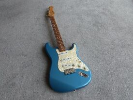 1998 Fender Powerhouse Stratocaster