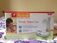 Never Used Ameda Electric Breast Pump