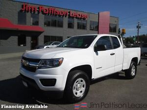 2015 Chevrolet Colorado Ext Cab