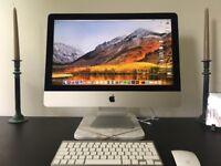 """iMac 21"""" - Apple Warranty Until 2020!"""