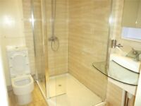 Nice studio to rent in Cricklewood Nw2-Part DSS accept