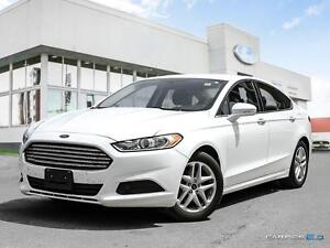 2016 Ford Fusion $149 b/w | SE | Backup Camera | Satellite Radio