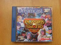 Sega Dreamcast Plasma Sword: Nightmare of Bilstein Pal  Capcom Hannover - Herrenhausen-Stöcken Vorschau