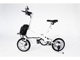 Brand New Electric Bike Go Go City Sprinter LS