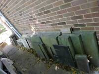York stone flags slabs paving stone and other slabs