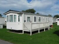 Privately selling our preowned Holiday Home at Park Resorts - Heacham.On the Beach DG + CH + Decking