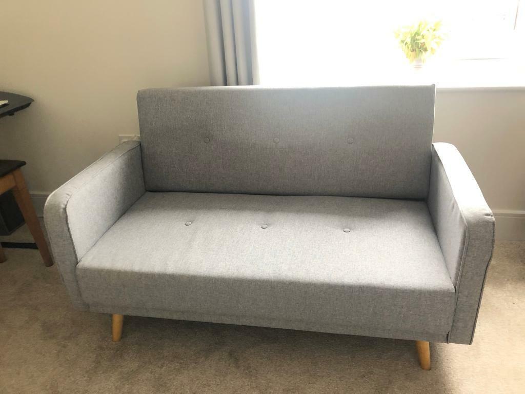 Magnificent Wayfair Small Sofa In Newcastle Tyne And Wear Gumtree Machost Co Dining Chair Design Ideas Machostcouk