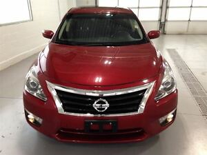 2013 Nissan Altima SV| NAVIGATION| BACKUP CAM| SUNROOF| 37,425KM Cambridge Kitchener Area image 10