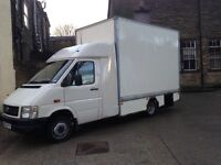 VW LT46 35 2.8 TDI Chassis Cab Sleeper Car Transporter Luton ::ENGINE BROKEN SPARES OR REPAIR::