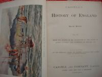 for sale 9 vol history of england spacial edition