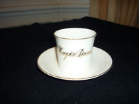 Haydn Davies cup and saucer