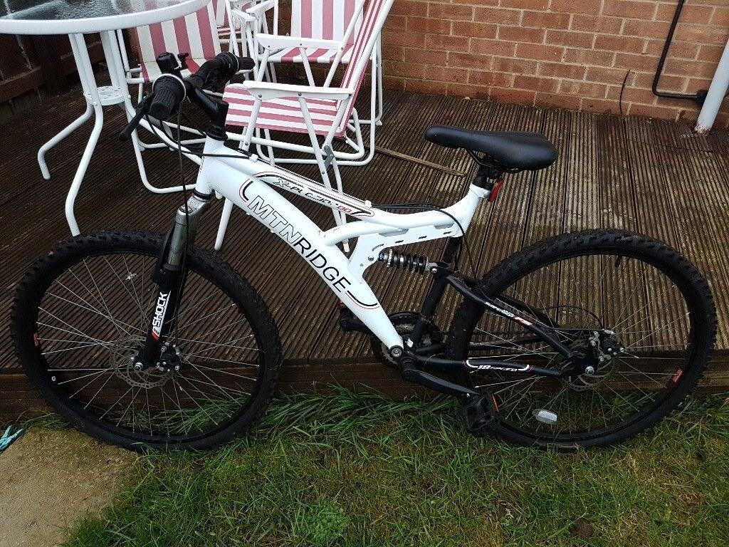 Mtn Ridge 18 Speed Bike In Darlington County Durham Gumtree