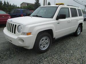 2010 Jeep Patriot North AED (4X4)