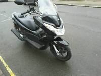 Honda pcx auto drive moped motorcycle scooter only 1399 .