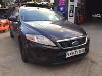 Ford Mondeo 2008 for Breaking ! Hurry up to grab yours!