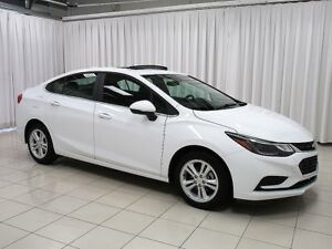 2018 Chevrolet Cruze COME SEE WHY THIS CAR IS PERFECT FOR YOU!!