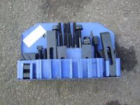MILLING MACHINE VICE GRIPS
