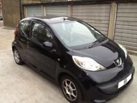 breaking peugeot 107 56reg compatible citroen c1,toyota aygo.also skoda fabia all parts available £1
