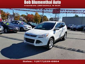 2013 Ford Escape SE AWD ($66 weekly, 0 down, all-in, OAC)
