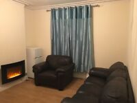 FULLY FURNISHED 1 BEDROOM FLAT CLOSE TO CITY CENTRE & ABERDEEN UNIVERSITY