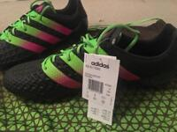 Adidas Football Boots Size 12 (UK)