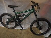 Haro Extreme 7 Enduro Mountain Bike