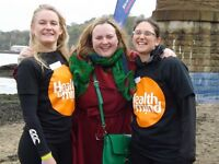 Walkers needed for 5k - promoting positive mental health