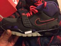 Nike air trainer sc11 prm Qs transformers addition size 9 bnib @£60