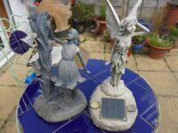 Garden Fairy's