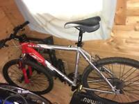 Reebok blade mountain bike
