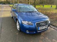 Audi A3 sport TDI