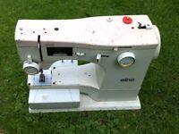 3 x sewing machines