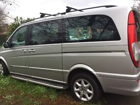 Mercedes Viano for sale excellent condition