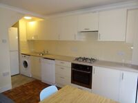 Battersea NEW 4 dbl bedroom, 2 bathroom flat with a garden, excellent finish close to Clapham Jct