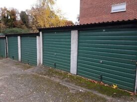 Garages to rent: Trafalgar Court (site 1 ) off Josephine Court Reading RG30 2DG