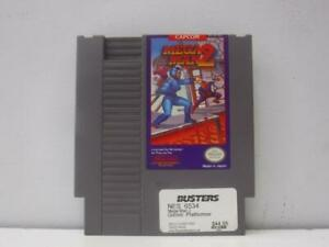 Mega Man 2 for Nintendo Entertainment System (NES) - We Buy and Sell Retro Games at Cash Pawn - 6534 - FY226430