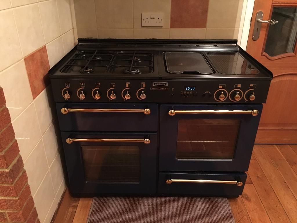 Leasire Rengemaster 110 Range Cooker