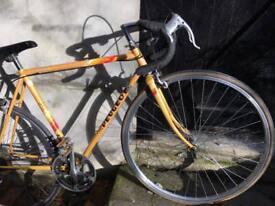 PEUGEOT Premiere Vintage Road Bike Retro Bicycle