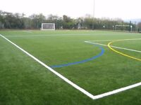Play friendly 5 a side football TODAY 8pm in West London