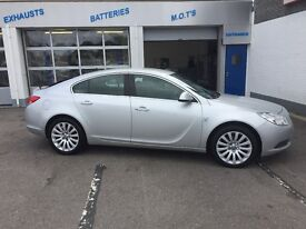 09 Vauxhall insignia 160bhp Diesel 6Spd SE. well looked after with recent clutch now great value