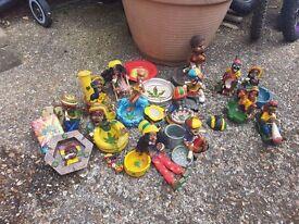 Rasta figurines