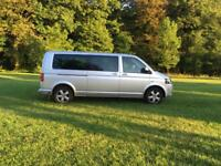 Minibus chauffeur services fully insured up to 8 passengers