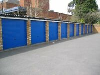 Lock -up Garage at Fairfield Close, Torrington Park, North Finchley, N12 9ST