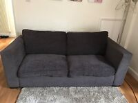 3 Seater Sofa bed - great condition