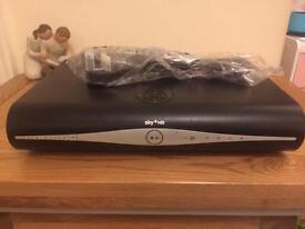 Sky HD box 500GB wireless