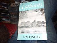 """The Lothians"" Hardback book"