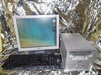 Last one ...XPC SD30G2 FireWire Socket 775 Intel mini cube pc