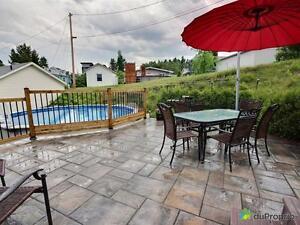 270 000$ - Maison à deux paliers à vendre à Alma Lac-Saint-Jean Saguenay-Lac-Saint-Jean image 2