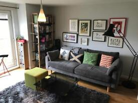 Five Month Lease in Two Bedroom Holyrood Flatshare