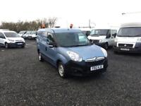 2012 VAUXHALL COMBO CDTI##1 OWNER FROM SCOTTISH WATER##